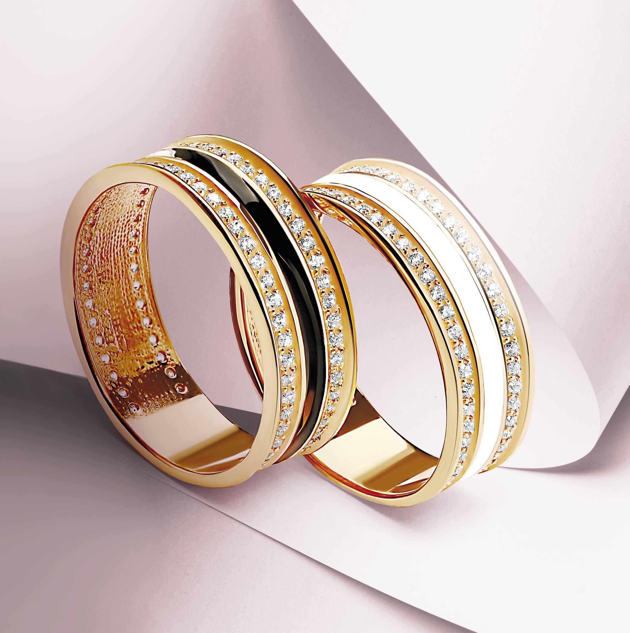 4d7d170d25a0 Три важнейшие детали безупречной свадьбы по версии «Красносельского  ювелирпрома»  обручальные кольца, восхитительные украшения жениха и  невесты, ...