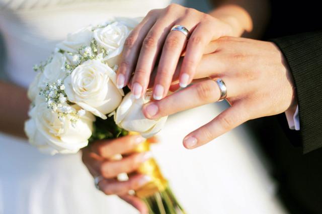 Свадебный бум поднял производство золотых украшений