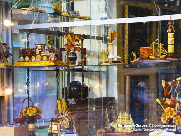 видели таможенное оформление изделий из янтаря в калининградской области Раз