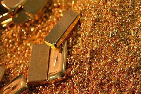Экспорт золота из России в 2016 году снизился на 43%