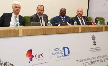 First World Diamond Conference 'Exceeded Expectations' Say Organizers