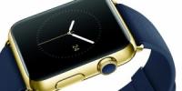 Первый ювелирный магазин London Jewelers, продающий Apple Watch